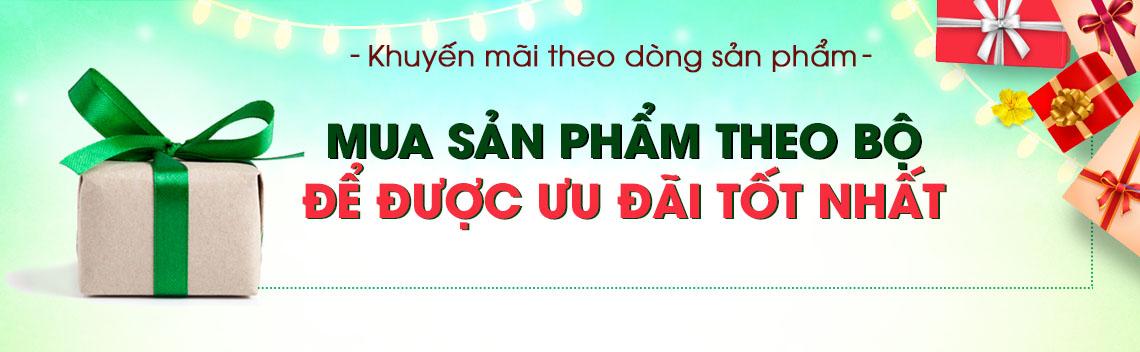 Banner Khuyen Mai Dong San Pham