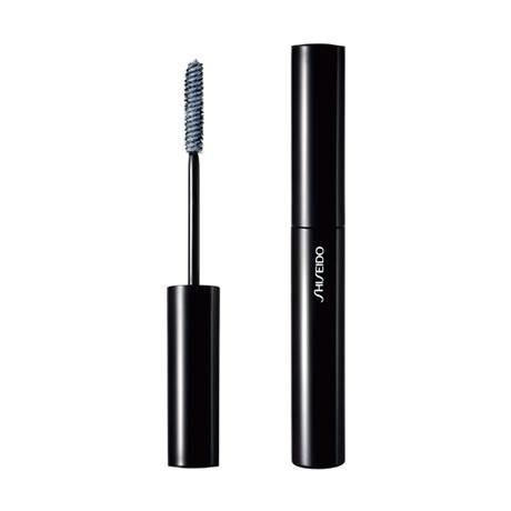 Mascara giúp làm cong, dày và dài mi Shiseido Nourishing Mascara Base