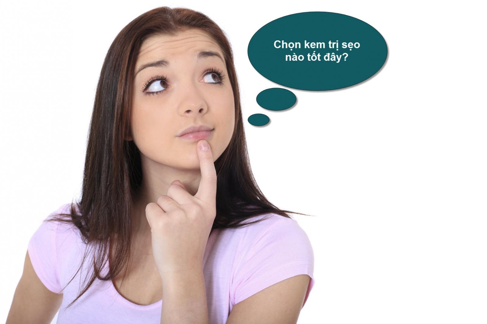 Kem trị sẹo Scar Esthetique có tốt không? Hiệu quả với những loại sẹo nào?