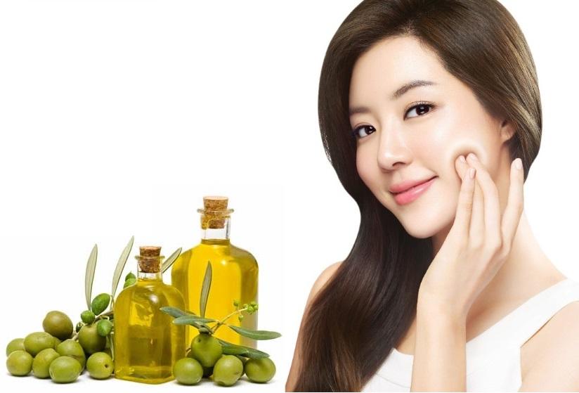 Bất ngờ tác dụng ít ai biết của dầu oliu với da mặt