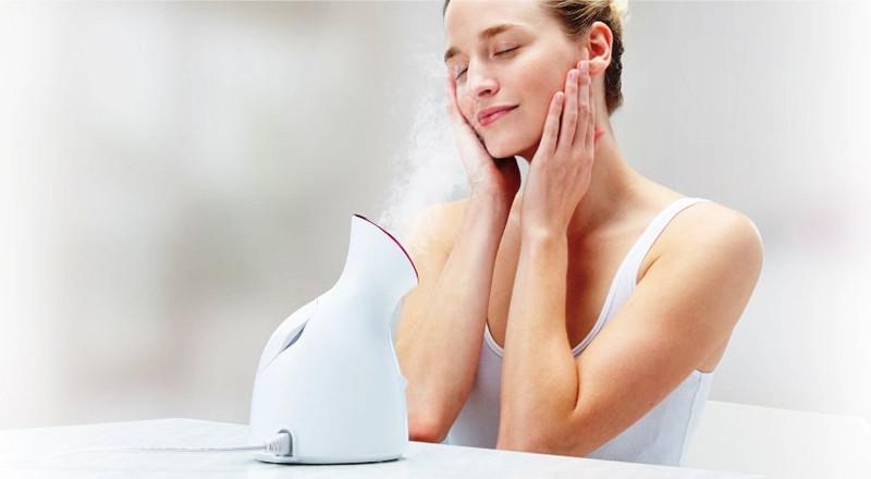 Xông hơi da mặt và những sai lầm gây phản tác dụng bạn cần tránh